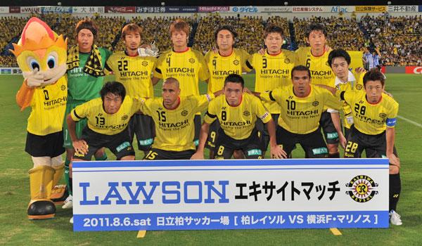 2011年のJリーグ