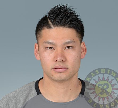 Kosuke NAKAMURA