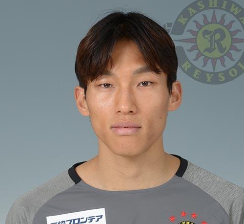 KIM Seung Gyu