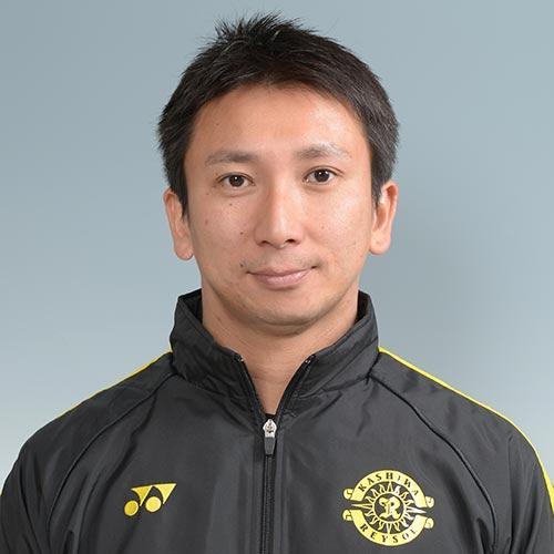 Toshifumi GOTO